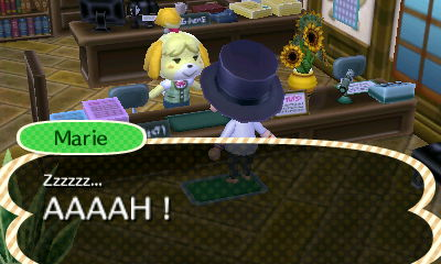 Avoir le salon de d tente en travaux publics astuce 11 - Animal crossing new leaf salon de detente ...