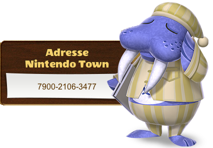 Institut de r ve et le village nintendo astuce 13 - Animal crossing new leaf salon de detente ...
