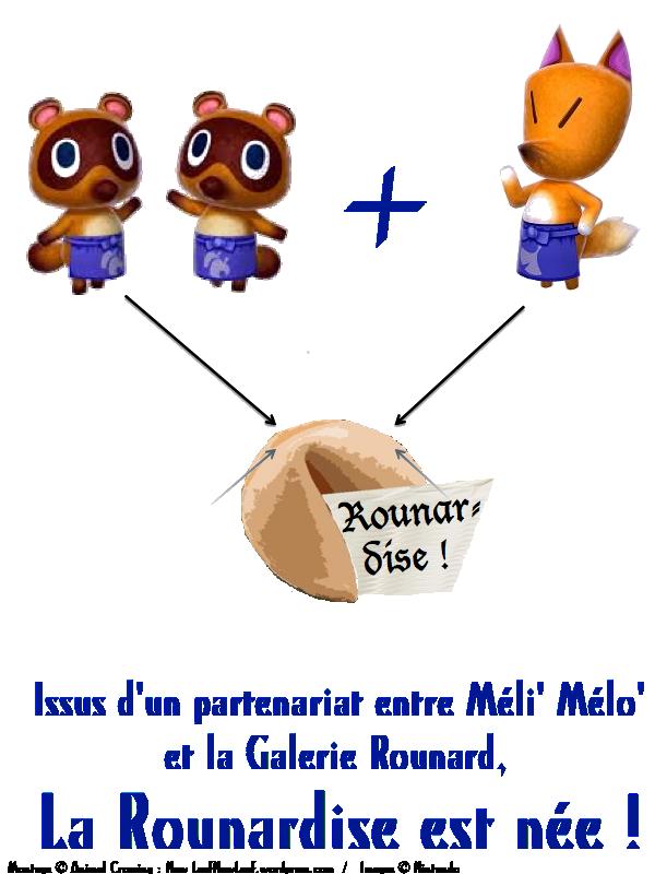 Rounardise Partner
