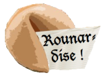 Rounardises !